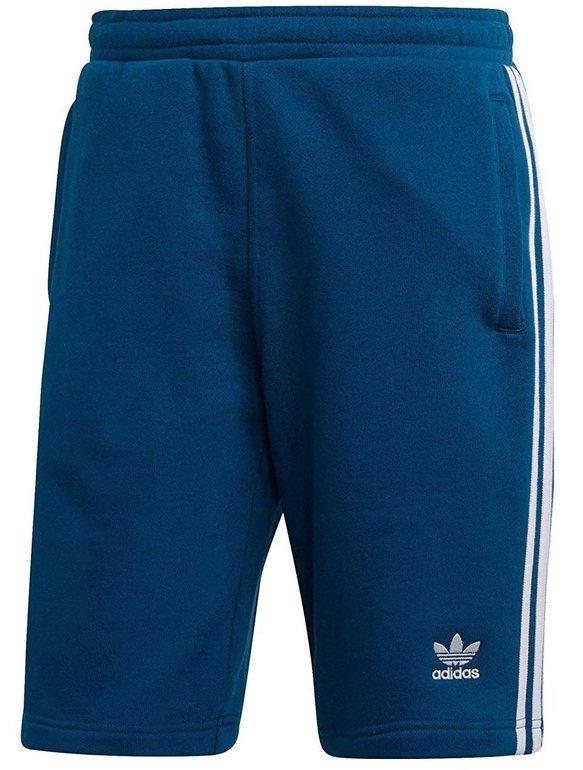 Adidas 3-Stripes Shorts (100% Baumwolle) für 24,25€ inkl. Versand (statt 34€)