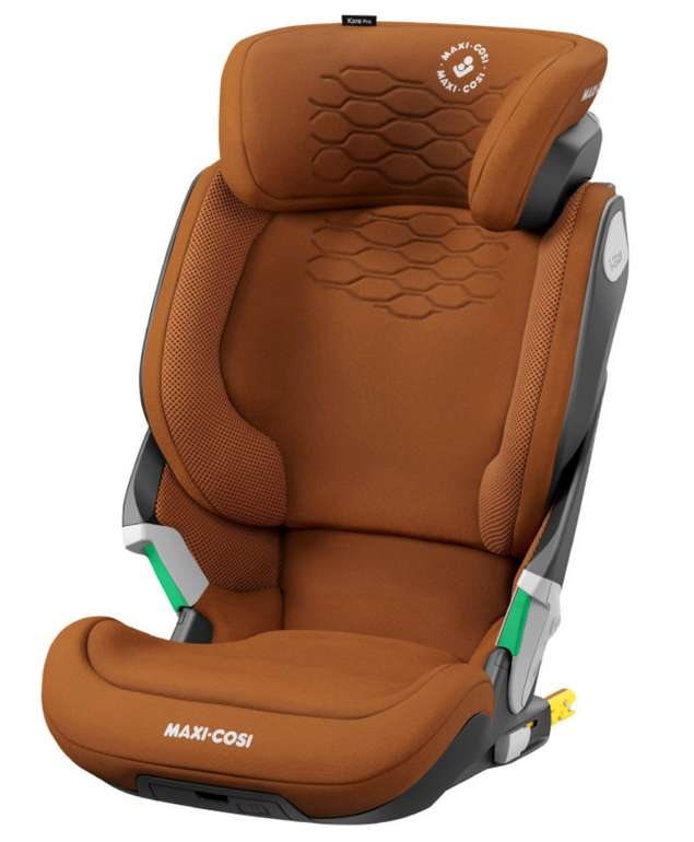 Maxi Cosi Kindersitz Kore Pro i-Size in Authentic Cognac für 168,10€ inkl. Versand (statt 188€)