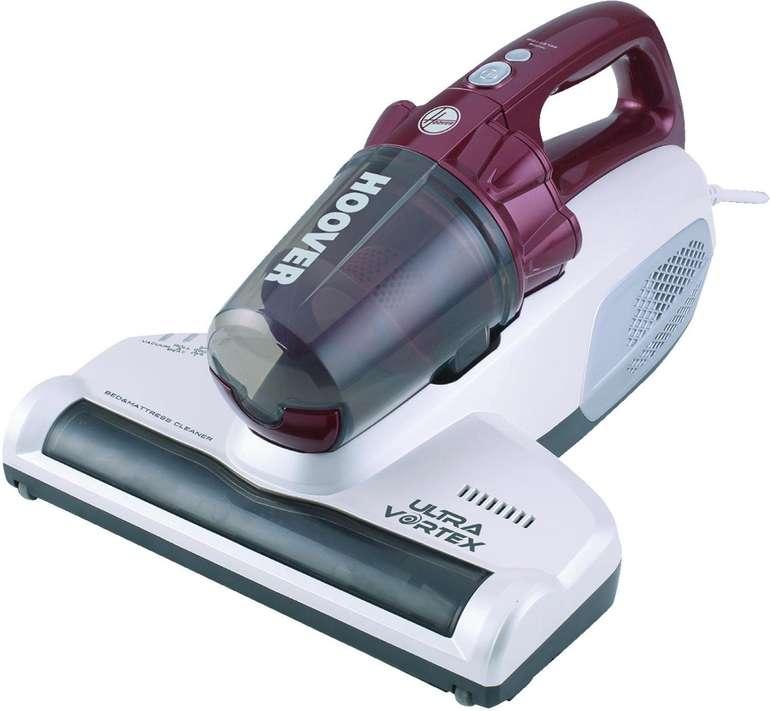 Hoover UltraVortex MBC 500 UV Matratzen- bzw. Handstaubsauger für 57,99€ inkl. Versand (statt 94€)