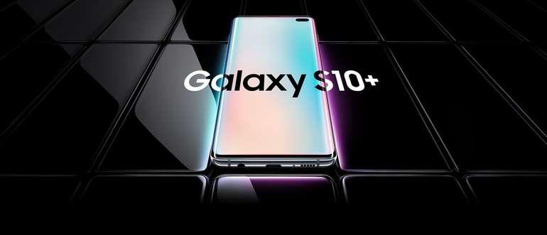 Galaxy s10 Banner