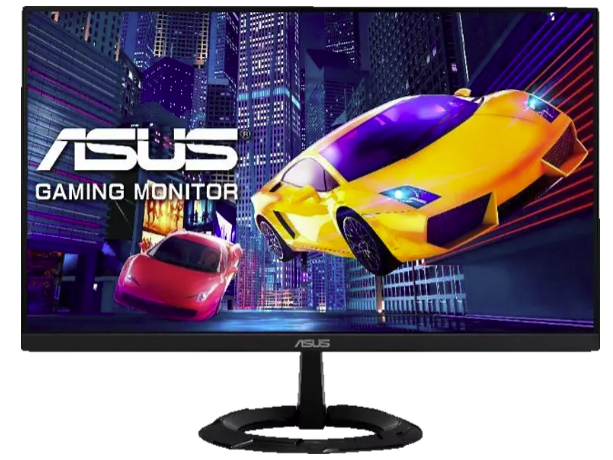 Asus VZ249HEG1R mit 23,8 Zoll Full-HD Gaming Monitor (1 ms Reaktionszeit, 75 Hz) für 119€inkl. Versand (statt 138€) - Newsletter!