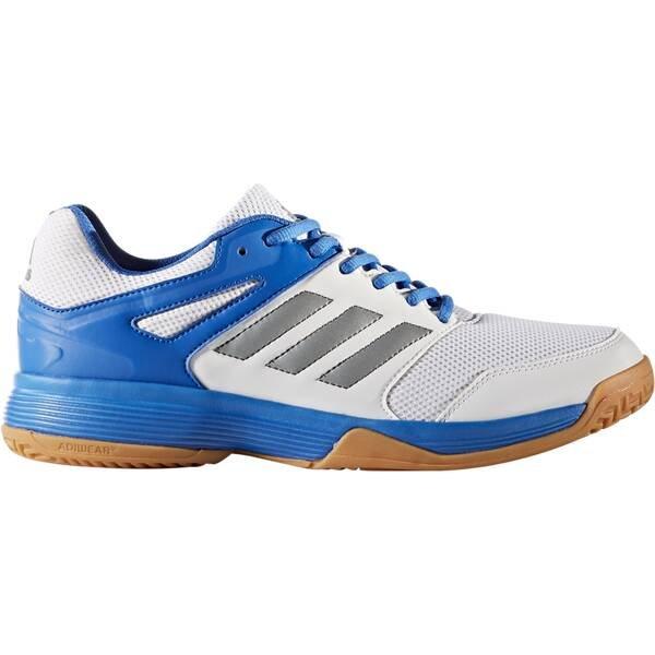 Adidas Herren Handballschuhe Speedcourt M für 30,59€ (statt 42€)