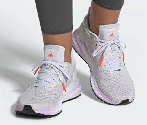 """Adidas """"Solarblaze"""" Damen Laufschuhe für 37,37€ inkl. Versand (statt 75€)"""