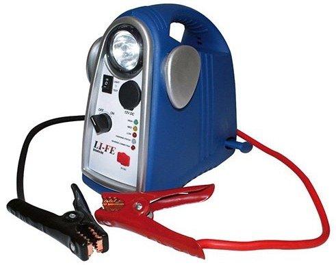 EAL Lithium Power Pack 12V Starthilfe für 134,99€ inkl. Versand