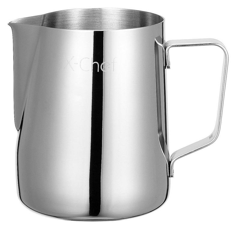 X-Chef Milchkanne 600ml für 7,19€ inkl. Versand (Prime) statt 9€