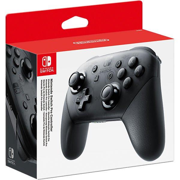 Sammeldeal mit Bestpreisen - Nintendo Switch Controller für 48,94€ - Paydirekt