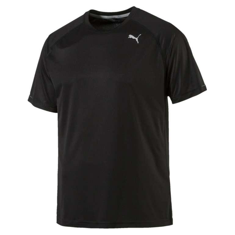 Puma Ignite Herren Running T-Shirt für 18,95€ (statt 25€)