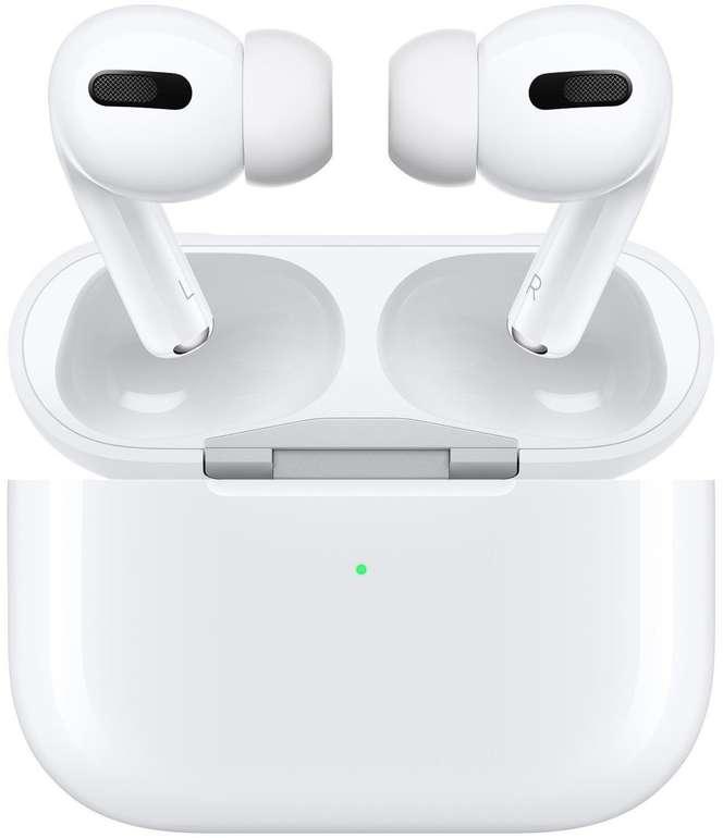 Apple AirPods Pro für 208,99€ (statt: 270€) - mit 0% Finanzierung (12 Monate)