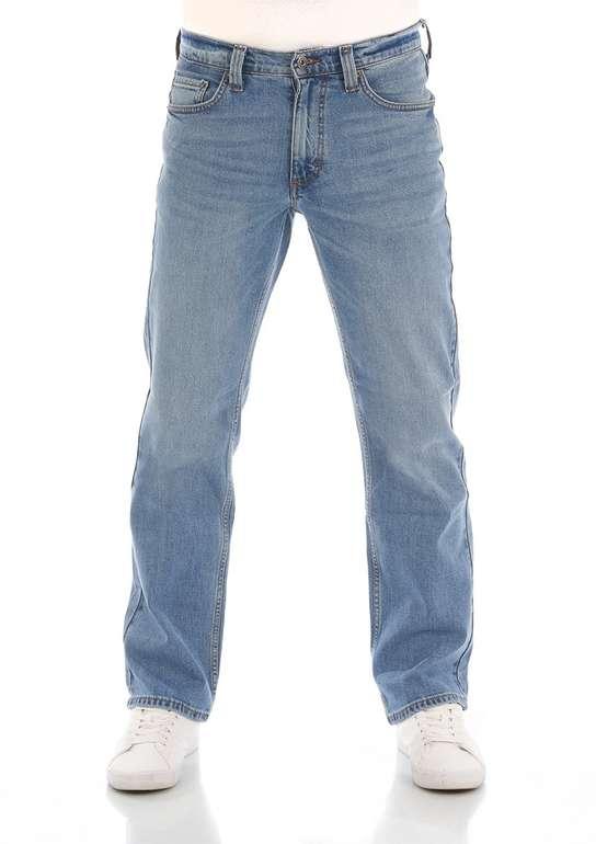 Jeans-Direct 15% Extra auf Mustang (ab 50€) bis 23:59! z.B. Mustang Herren Jeans Big Sur für 50,96€ (statt 60€)