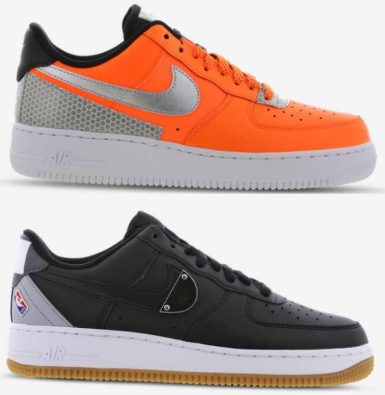 Nike Air Force 1 '07 Herren Schuhe (2 Designs) zu je 89,99€inkl. Versand (statt 139€)