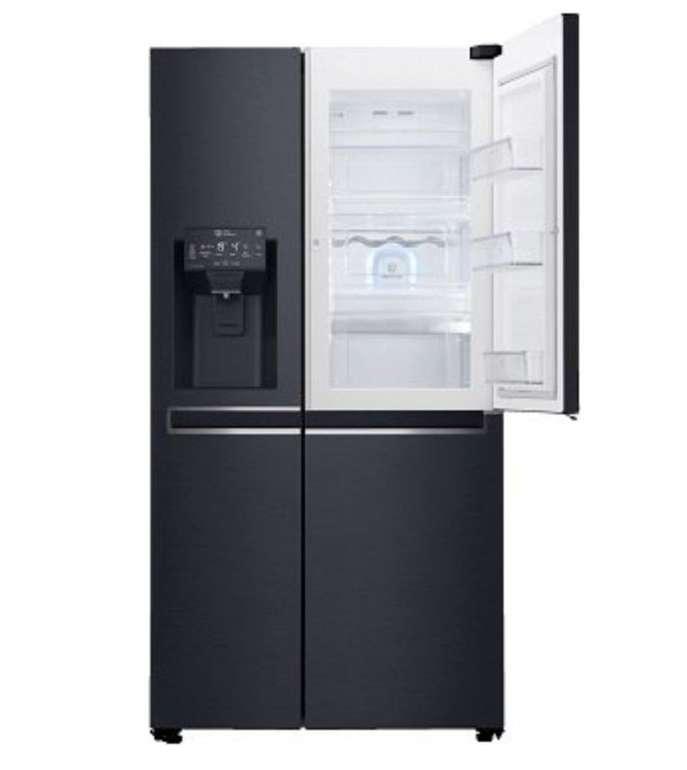 LG GSJ961MTAZ Side-by-Side Kühlschrank für 1.349€ inkl. Versand (statt 1.599€) + 79,35€ Superpunkte