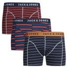 3er-Pack Jack & Jones Boxershorts für 20,96€ inkl. Versand