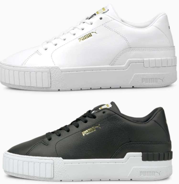 Cali Sport Clean Damen Sneaker (vers. Designs) für 39,96€inkl. Versand (statt 50€)