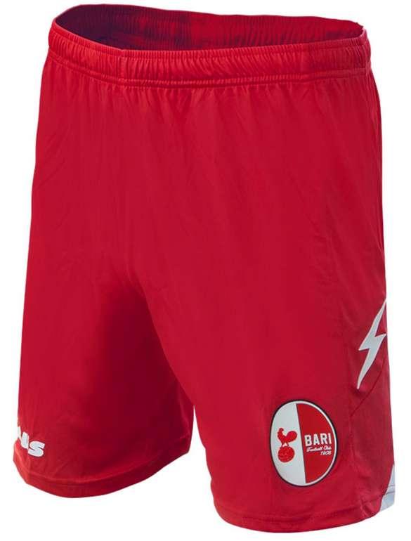 SSC Bari Zeus Herren Auswärts Shorts für 6,17€inkl. Versand (statt 15€)