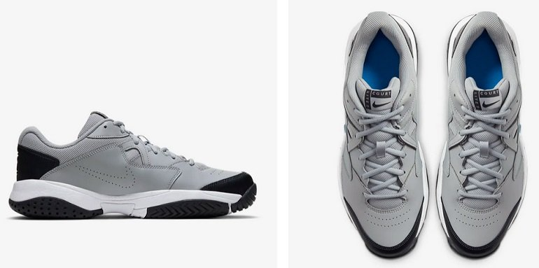 Nike NikeCourt Lite 2 Herren Sneaker