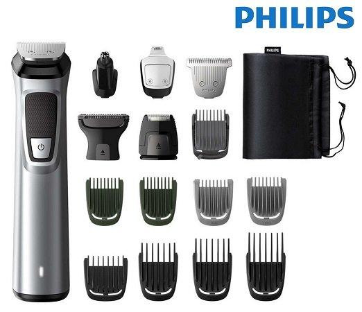 Philips Multigroom Premium Trimmer MG7730/15 für 55,90€ (statt: 65,65€)