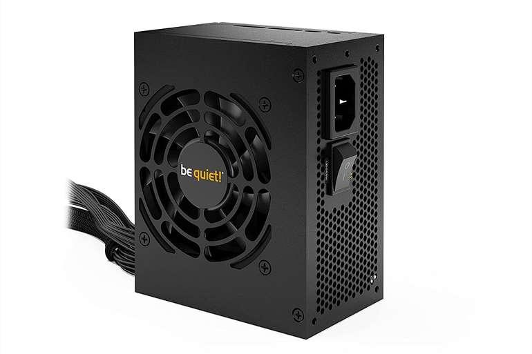 be quiet! SFX Power 3 300 W PC-Netzteil für 41,98€ inkl. Versand (statt 56€)