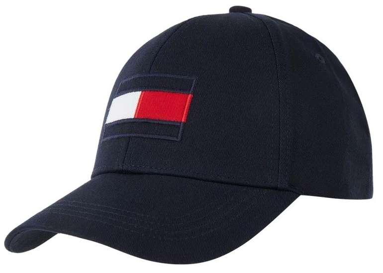 Tommy Hilfiger Big Flag Basecap mit Logo-Stickerei für 20,99€ inkl. Versand (statt 29€)