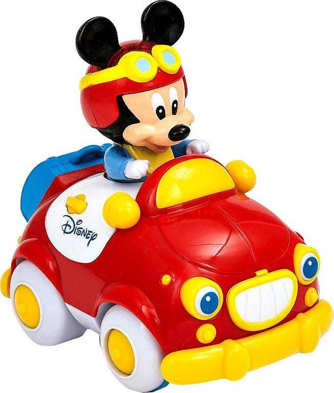 Top12 mit Spielzeug zu guten Preisen - z.B. My First RC Car Mickey für 14,24€