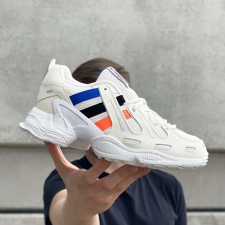 adidas Originals EQT Gazelle Equipment Sneaker in 3 verschiedenen Farben für 53,94€ inkl. Versand (statt 65€)