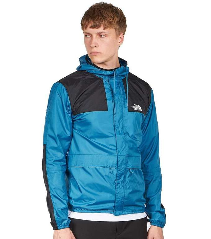 THE NORTH FACE Outdoor-Jacke '1985 Mountain Jacket' für 71,92€ inkl. Versand
