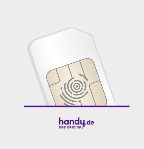 Handy.de Weihn8chtstarif: o2 Allnet- und SMS Flat mit 8GB LTE (50 Mbit/s) für 7,99€ mtl. (monatlich kündbar!)