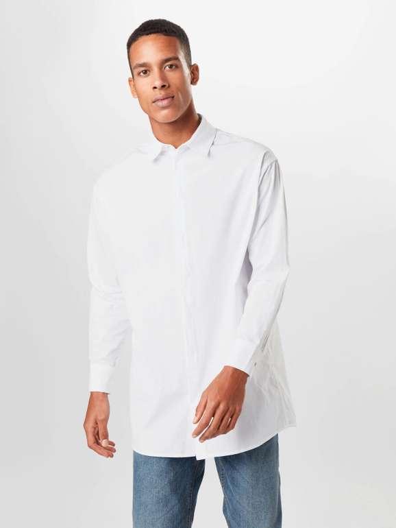 NU-IN Hemd in Weiß für 11,83€ inkl. Versand (statt 43€)
