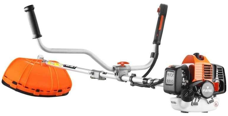 Fuxtec FX-RT122 Benzin Rasentrimmer bzw. Motorsense mit 1PS für 79,99€ inkl. Versand (statt 129€)