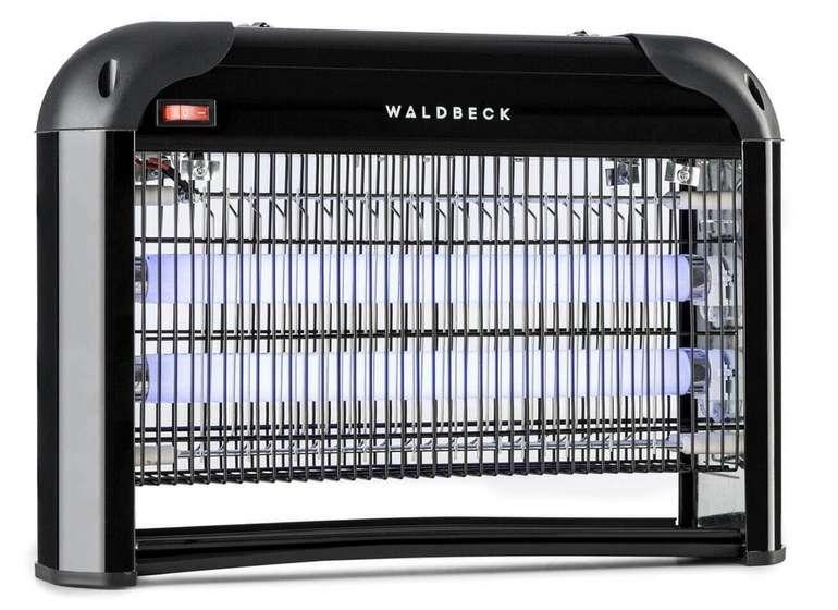 Waldbeck Insektenvernichter für 100m² in schwarz für 29,99€inkl. Versand (statt 40€)