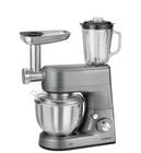 Bomann KM 1373 CB Küchenmaschine in Titansilber für 149€ inkl. Versand
