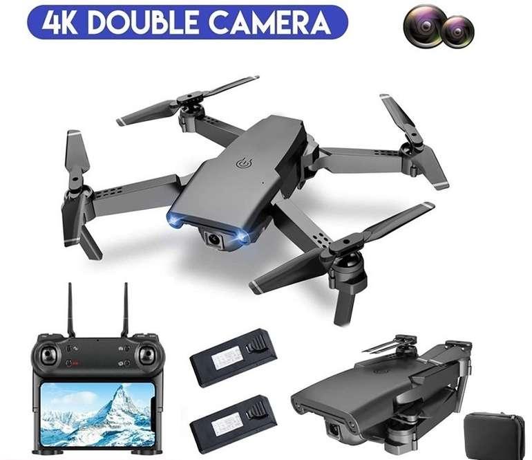 3 Produkte bei Gshopper günstiger, z.B. XKRC S8 Drohne für 54,90€ inkl. Versand