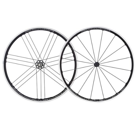 Campagnolo Zonda Laufradsatz C17 für 363,99€ inkl. Versand (statt 389€)