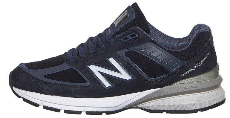 New Balance M990 SN5 Made in USA Sneaker für 103,15€ (statt 154€)