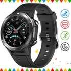 UmiDigi Uwatch GT Smartwatch mit Herzfrequenzmessung für 35,99€ (statt 60€)