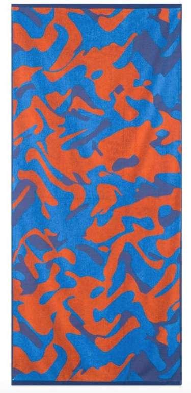 Adidas Parley Handtuch (160 x 73 cm, 100% Baumwolle) für 19,94€ inkl. Versand (statt 35€)