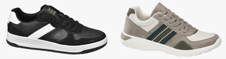 Memphis One Herren Sneaker 3