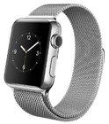Apple Watch Stainless Steel 38mm mit Milanaise-Armband nur 299€
