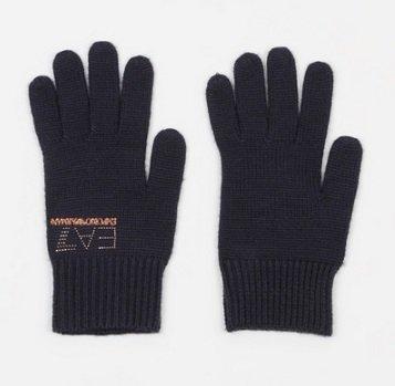Emporio Armani Sale mit guten Rabatten, z.B. Handschuhe für 36,89€
