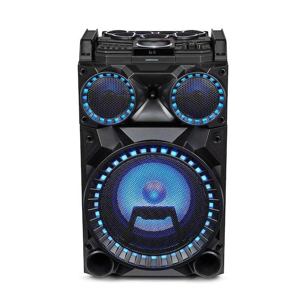 Medion Life X64030 Party-Lautsprecher (Bluetooth, Lichteffekte) für 119,95€ inkl. VSK
