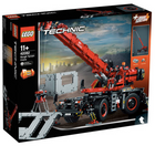 Lego Technic Geländegängiger Kranwagen (42082) für 150,39€ inkl. Versand