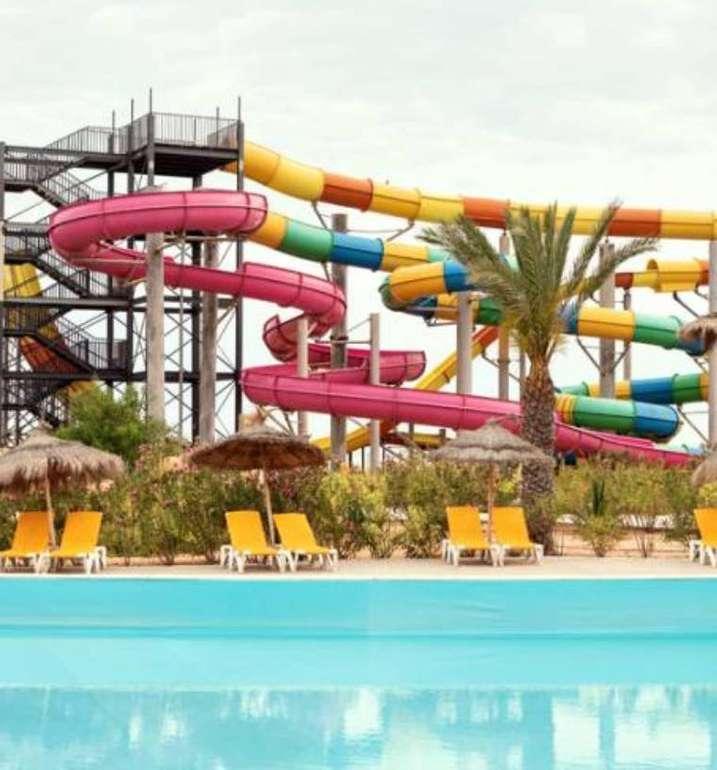 7 Tage Ägypten im Top 4* Hotel in Strandnähe + All Inclusive & Flügen ab 343€