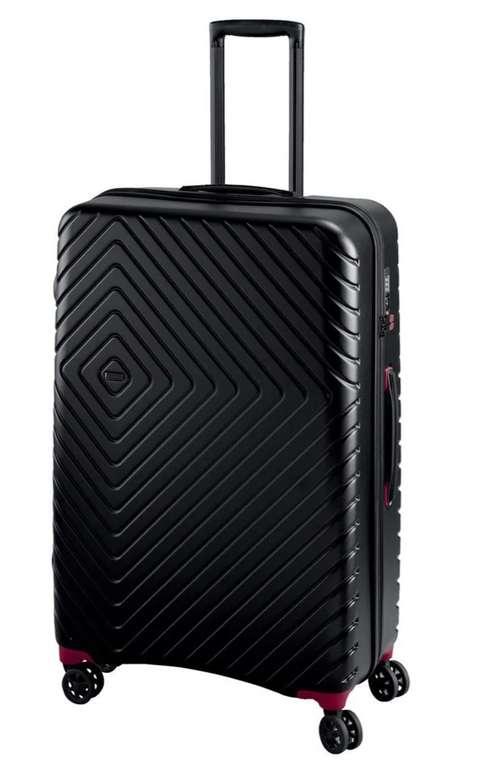 Topmove Koffer mit 90 Liter Volumen aus Polycarbonat für 49,99€inkl. Versand (statt 65€)