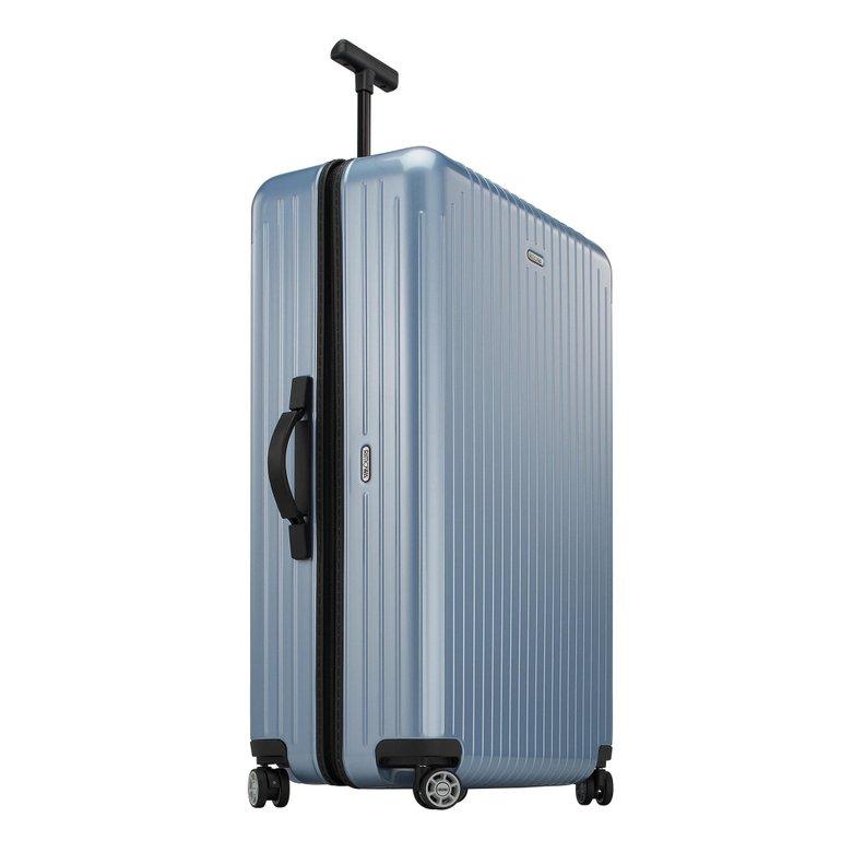 15% Rabatt auf alle Koffer: z.B. Rimowa Salsa Air 77 für 362,57€ statt 449€