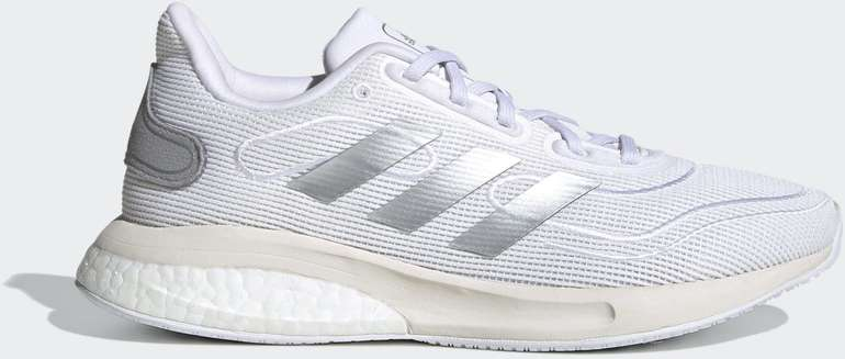 Adidas Performance Supernova Laufschuhe (Gr. 36) für 23,90€ (statt 55€)