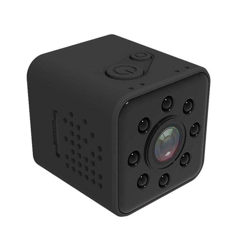 Quelima SQ23 Mini Full HD Kamera (Sport, Dash Cam) für 20,39€