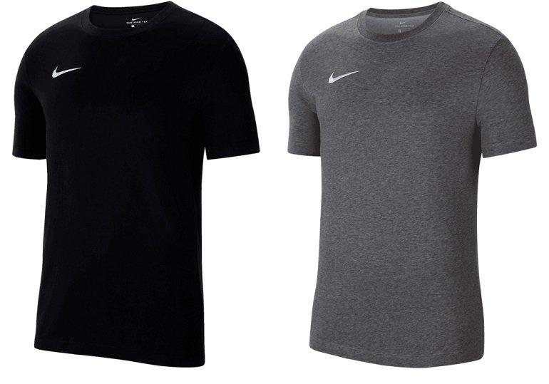 3er Pack Nike Shirt Team Park 20 2