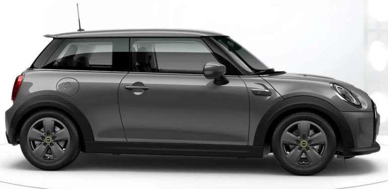 Privat Leasing: Mini Cooper SE mit 184PS (konfigurierbar) für 124€ mtl. (BAFA, Überführung: 654€, LF: 0,38)