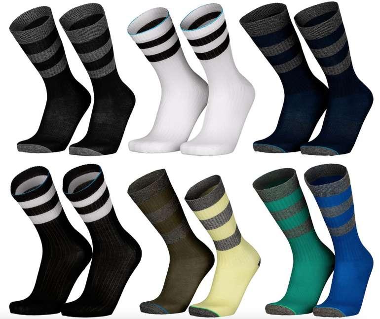Skechers Socken Men Fashion in versch. Farben (30 Paar) für 30,95€ inkl. Versand (statt 64€)