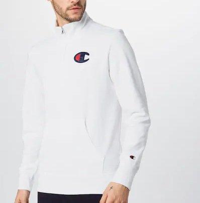 Champion Authentic Athletic Apparel Sweatshirt für nur 22,43€ (statt 40€)