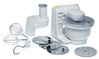 Bosch MUM4427 Küchenmaschine mit 3D Rührsystem für 64,99€ inkl. Versand